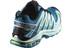 Salomon XA Pro 3D GTX - Chaussures de running Femme - blanc/Bleu pétrole